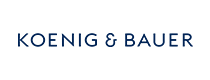 [Translate to English-US:] Logo König & Bauer