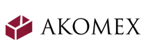 [Translate to English-US:] Logo Akomex