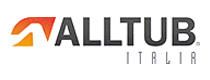[Translate to English-US:] Logo Alltub Italia