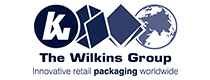 Logo Ken Wilkins Print Ltd