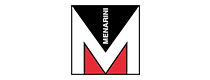 [Translate to English-US:] Logo Menarini