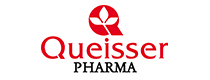 [Translate to English-US:] Logo Queisser Pharma